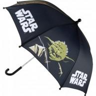 Lelger gyerek esernyő Star Wars 9353