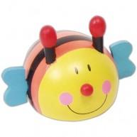 IMP-EX ceruzahegyező méhecskés figura 1151A