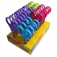 Colorino Kids Gyerek olló - lila  38676PTR-f