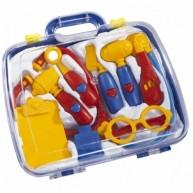 SIMBA orvosi koffer 9 részes