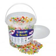 PLAYBOX vasalható gyöngyök 5000db-os gyöngyház mix 2455963