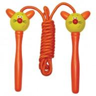 IMP-EX ugrálókötél cicás nyéllel 2801A