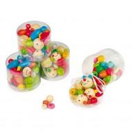 Legler állatkákká fűzhető gyöngyök 7696