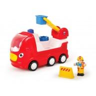 WOW - Ernie tűzoltóautója 10321