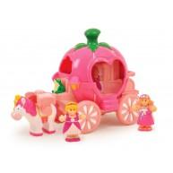 WOW Toys Pippa hercegnő hintója 10240