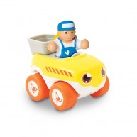 WOW Toys Jax a teherautó 10406