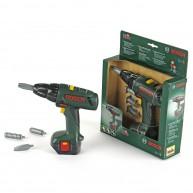 Klein Bosch elektromos játék csavarbehajtó 8402