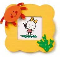 Legler képkeret gyerekeknek rákocskás 7765-1