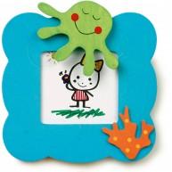 Legler képkeret gyerekeknek polipos 7765-2