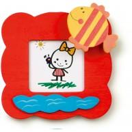 Legler képkeret gyerekeknek halacskás 7765-4