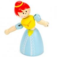 IMP-EX Hajlítható hercegnő 3916A