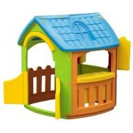 Marian Plast kerti gyerek ház konyharésszel  MA 663