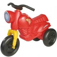 Dohány Classic 5 Maxi lábbal hajtható műanyag kismotor piros - 153