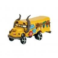 Bullyland Verdák 3: Miss Fritter iskolabusz figura  BUL-12910