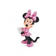 Bullyland Mickey Mouse Clubhouse - Minnie játék mesefigura 15349
