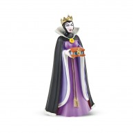 Bullyland Hófehérke és a 7 törpe - gonosz királynő 12555