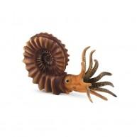 Bullyland Ammonitesz játékfigura 58400