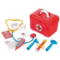 KLEIN játék orvosi koffer 10 részes 4430