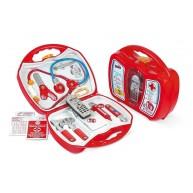 KLEIN játék orvosi táska mobiltelefonnal 11részes 4350