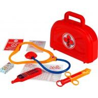 KLEIN játék orvosi táska kiegészítőkkel 6 részes 4418