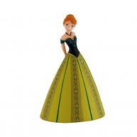 Bullyland  Jégvarázs: Anna hercegnő játékfigura  BUL-12967