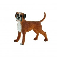 Bullyland Boxer Maggie kutyus játékfigura 65450