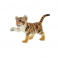 Bullyland tigriskölyök játékfigura 63684
