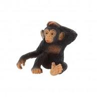 Bullyland Csimpánz figura játék figura  BUL-63686