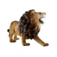 Bullyland hím oroszlán játékfigura 63680