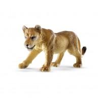 Bullyland nőstény oroszlán játékfigura 63681
