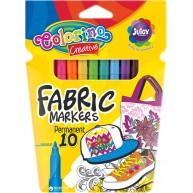 Colorino textil filc toll 10db 80095