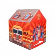 Iplay tűzoltóság játszósátor  8722