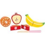Legler fa szeletelhető játék gyümölcsök 10892