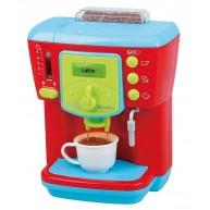 PLAY GO játék kávéfőző Deluxe piros 3149