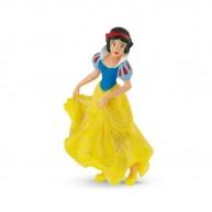 Bullyland Disney Hófehérke és a 7 törpe - Hófehérke táncol 12402