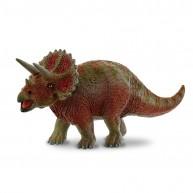 Bullyland Triceratops játék figura 61446