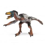 Bullyland Velociraptor játék figura 61466
