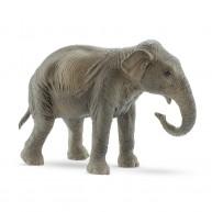 Bullyland indiai elefánttehén játékfigura 63588