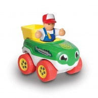 WOW Toys Trevor a mini traktor 10408