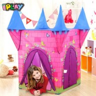 IPLAY játszósátor - Hercegnős kastély 8162