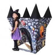 IPLAY játszósátor - boszorkányos kastély 8161
