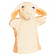 Puppet World 3 ujjas bárányka báb 2904
