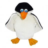Puppet World 3 ujjas pingvin báb 3299