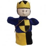 Puppet World 3 ujjas plüss herceg báb 1356