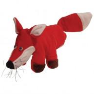Puppet World kesztyűbáb gyerekeknek róka koma 1394