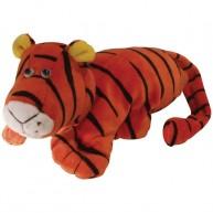 Kesztyűbáb felnőtt kézre tigris 2602