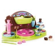 Smoby csoki bonbon készítő játék 312102