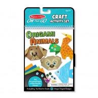 Melissa & Doug Origami állatok 9442