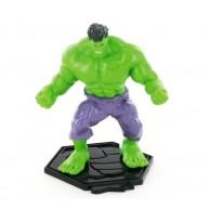 Comansi Bosszúállók Avengers játék figura Hulk - 96026