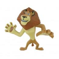 Comansi Madagaszkár - Alex az oroszlán játékfigura 99932